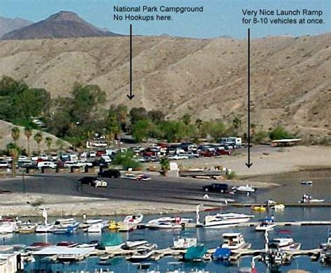 boat launch lake mohave cottonwood cove aerial pictures lake mohave nevada