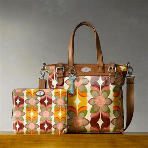 Tas Fossil Tote Pomegranate 1 396 best images about fossil on clutches leather and wristlet wallet