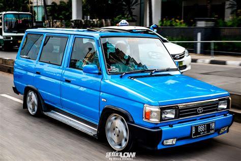Toyota Kijang Grand toha s 1996 toyota kijang grand