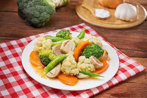 cara membuat capcay untuk anak yuk coba resep dan cara masak capcay sayur kuah ala royco