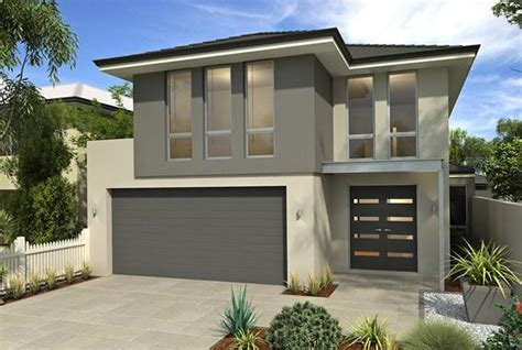 Narrow Lot Houses Perth 10m Designs Renowned Small Lot House Plans Melbourne
