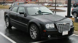 Chrysler Media File Chrysler 300c Srt8 Jpg Wikimedia Commons