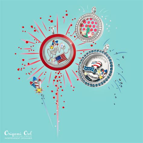 Origami Owl Summer - summer collection 2016 reveal origami owl