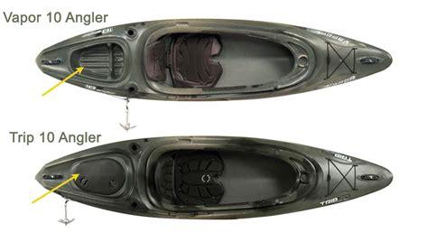 future trophy 126 kayak seat upgrade large ot space hatch info z ot 01 1315 3502 info 69