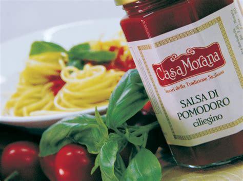 casa di cura morana salsa di pomodoro ciliegino sicilia