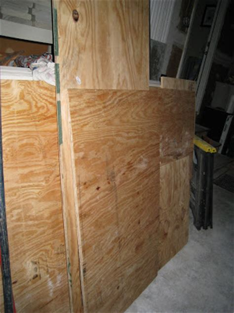 What Size Plywood For Granite Countertop by Plywood Vs Granite Countertops A Constructed