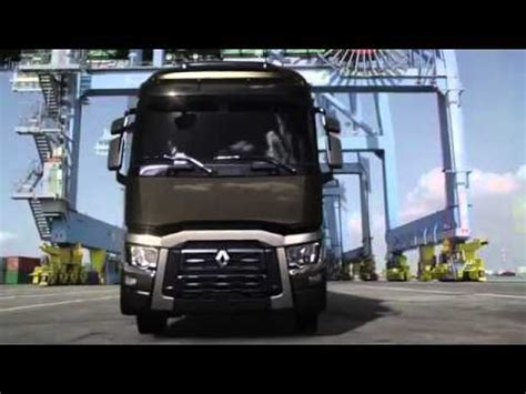 renault trucks 2014 new renault truck 2013 2014 youtube
