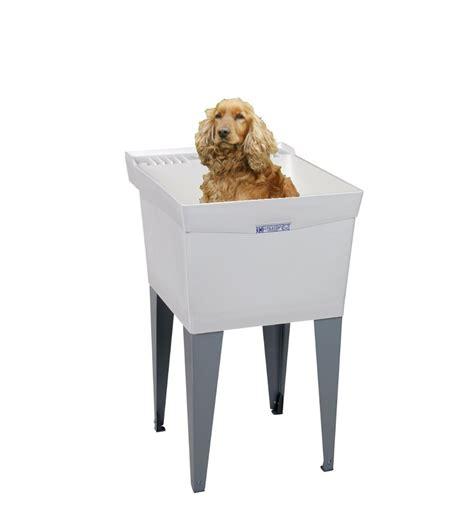 vasca per cani vasca da bagno per cani