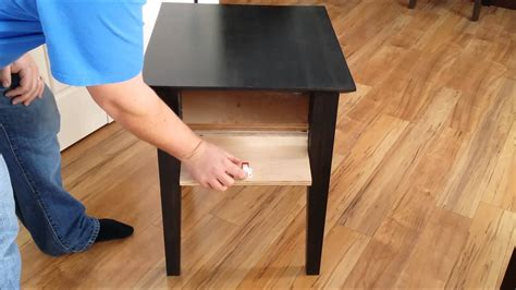 bedside table with secret compartment mag lock secret compartment coffee table
