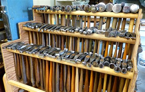 silversmith bench goldsmith silversmith jewelry tools old and new virginia toolworks
