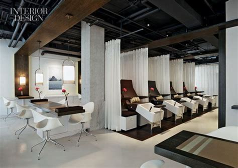nail spa interior design 25 best ideas about nail salon design on
