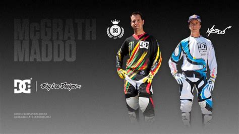 dc motocross boots dc shoes dc tld mx gear launch the story behind the