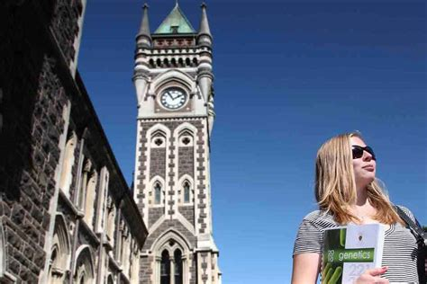 Mba In New Zealand For Indian Students by Top 11 B Schools In New Zealand For Indian Students