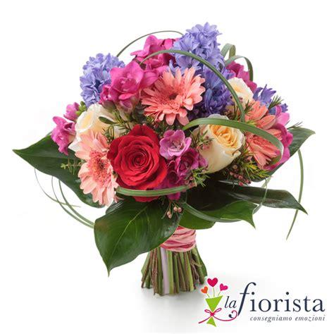 bouchet di fiori vendita bouquet di fiori rosa glicine consegna