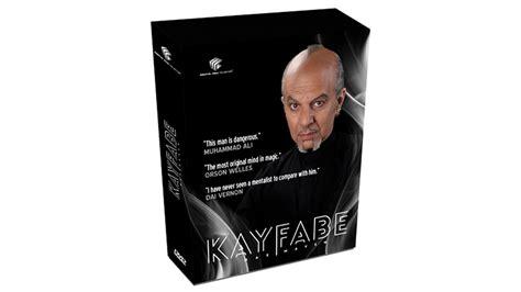 kayfabe 4 dvd set by max maven and luis de matos 13