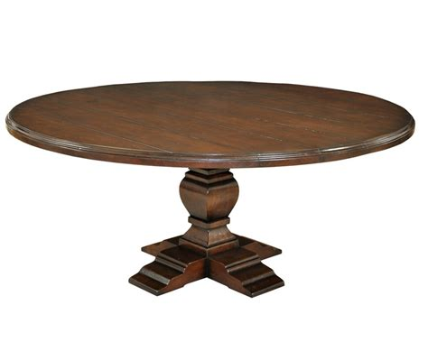 modern pedestal dining table wooden pedestal dining table modern home interiors