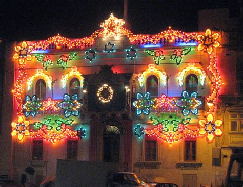 best christmas light decoration in point cook december in malta julesy s bnb