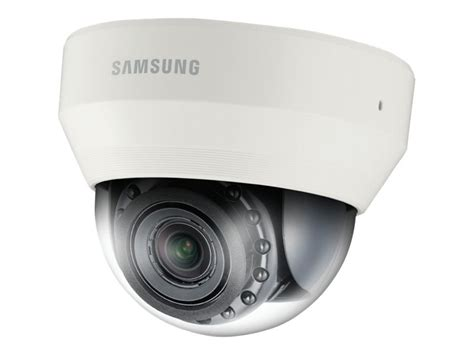 2mp Hd Network Small Ir Eyeball samsung 2mp hd network ir dome snd 6084r