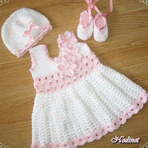 Handmade Crochet Baby Clothes For Sale - handmade crochet baby dress pattern for your baby
