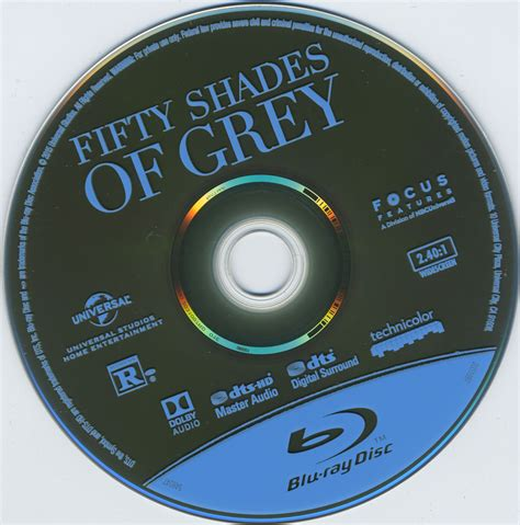 fifty shades of grey dvd cover label 2015 r0 ur custom art fifty shades of grey blu ray dvd cover label 2015
