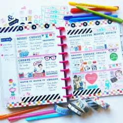 Decorate Planner by 1000 Ideas About Planner Decorating On