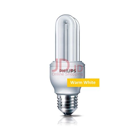 Lu Philips Warna Kuning jual philips lu essential 8w warm white kuning best combo
