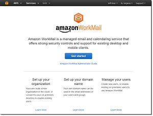 tutorialspoint aws review amazon workmail 2017 2018 2019 ford price