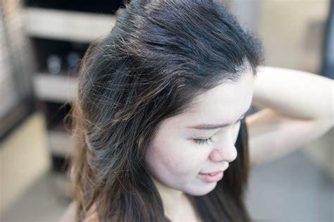 hair blessing rebond review curly shoo hair feelunique the destination hair blessing