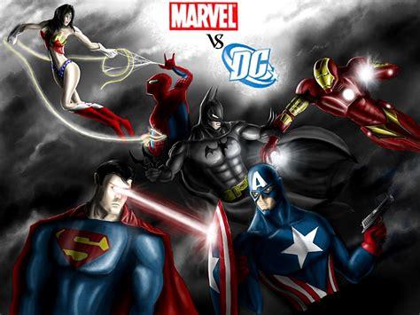 dc comics vs marvel superheroes wallpaper dc loses of chicken batman vs superman release date