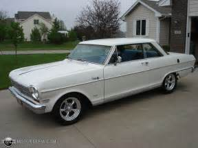 1964 chevrolet chevy ii sport coupe id 11637