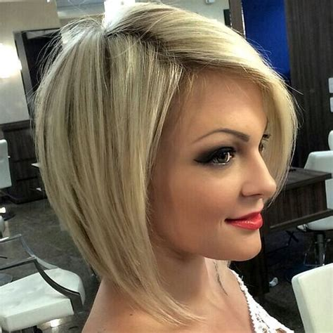 platinum blonde bob hairstyles pictures 25 best ideas about blonde angled bob on pinterest