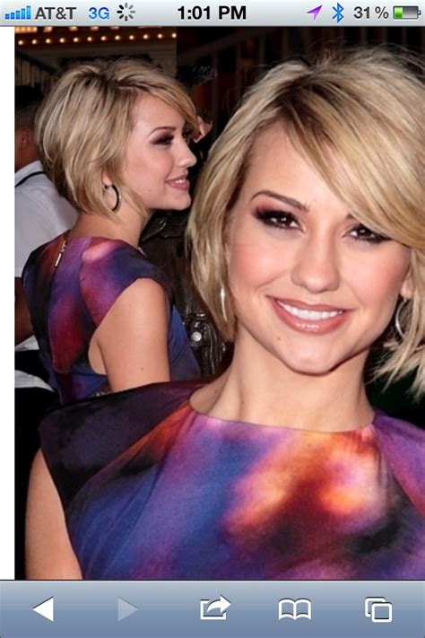 chelsea kane back and front view haircut 1000 images about hair cuts on pinterest bobs katie