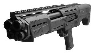 does the dp12 shotgun make sense show recap