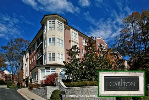 the highland luxury condominium homes condoatlanta atlanta townhomes condominiums city style