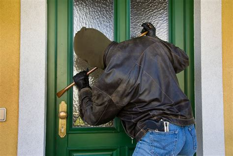 how to make your house more secure