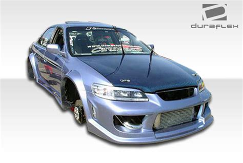 honda accord 2000 kit 2000 honda accord 2dr fiberglass kit bodykit