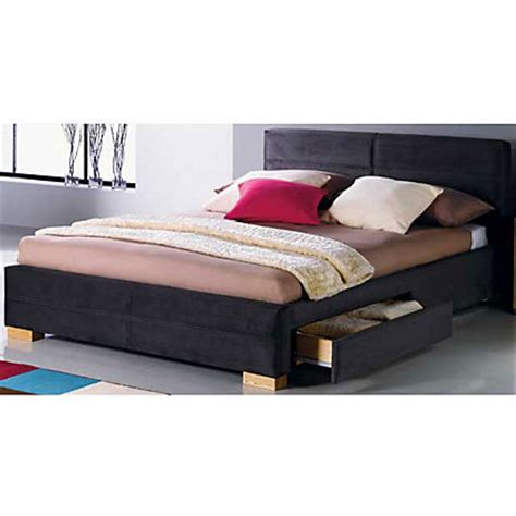 Bed Frames Only Hygena Marcell King Size Bed Frame Only