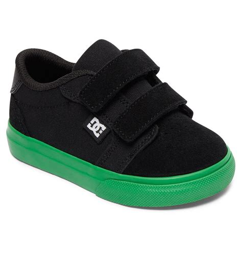 dc shoes toddler dc shoes toddler anvil v shoes adts300005 ebay