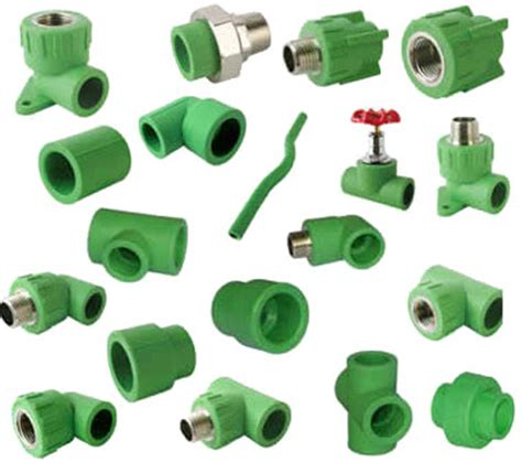 Pp Plumbing by Ppr Pipe Fittings Manufacturers In Gujarat India