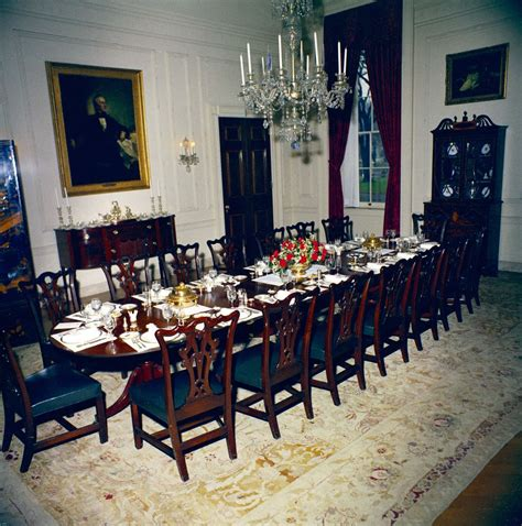Restaurants Near White House by Kn C19705 Family Dining Room White House F