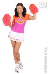 cheerleader costume fancy dress forever