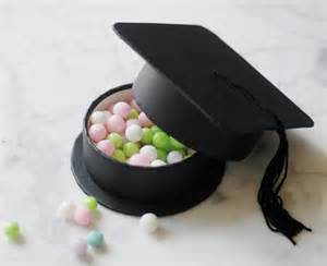 Favor Ideas For Graduation by Graduation Favors