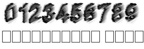 house music font housemusic font