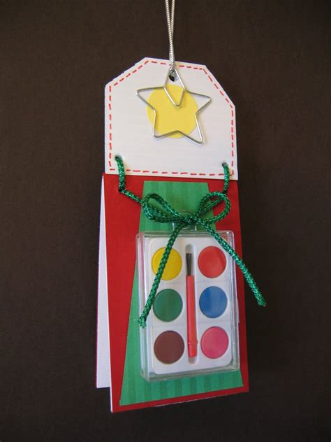 sketchbook gift sketch anyway sketchbook gift tag or ornament