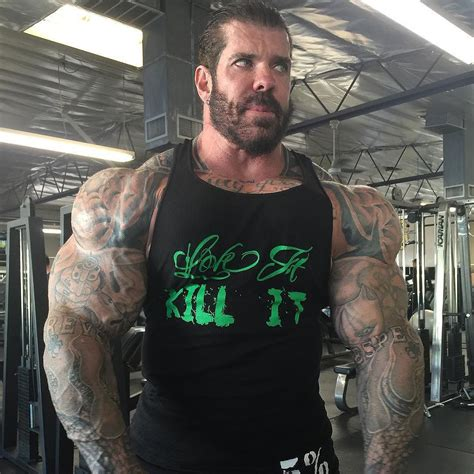 rich piana s most insane instagram shots flex offense