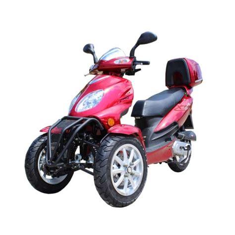 cc motor trike fuer erwachsene