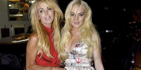 Dina Lohan Child Exploiter And Other Stuff by 10 Parents Who Destroyed Their Children S Lives