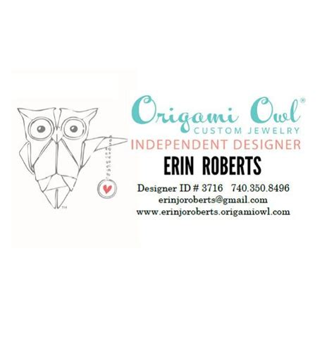 Origami Owl Address - 62 best images about origami owl business on