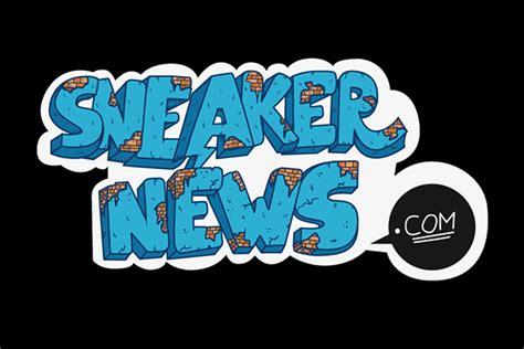 design vinyl banner vinyl banner and stickers design for sneakernews on behance