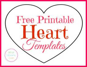 Large Cut Out Template by Free Printable Templates Large Medium Small